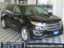 2016_Ford_Edge_SEL_ Milwaukee WI