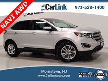 2016_Ford_Edge_SEL_ Morristown NJ