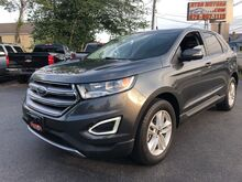 2016_Ford_Edge_SEL_ North Reading MA