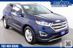 2016_Ford_Edge_SEL_ Rahway NJ