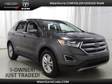 2016_Ford_Edge_SEL_ Raleigh NC