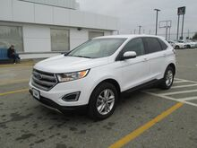 2016_Ford_Edge_SEL_ Tusket NS