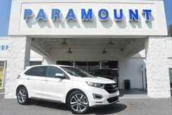 2016_Ford_Edge_Sport_ Hickory NC