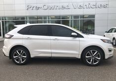 2016_Ford_Edge_Sport_ Harlingen TX