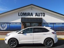 2016_Ford_Edge_Sport_ Lomira WI