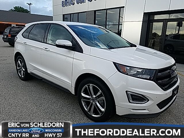 2016 Ford Edge Sport Milwaukee WI
