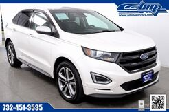 2016_Ford_Edge_Sport_ Rahway NJ