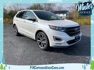 2016 Ford Edge Sport Watertown NY