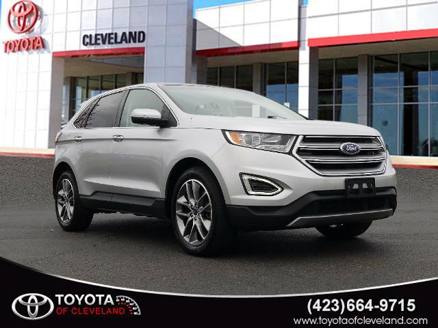 2016 Ford Edge Titanium McDonald TN