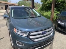 2016_Ford_Edge_Titanium_ North Versailles PA