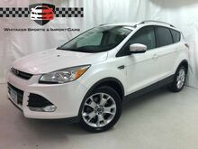 2016_Ford_Escape_AWD Titanium Navigation_ Maplewood MN