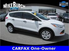 2016_Ford_Escape_S_ Blackshear GA