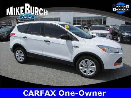 2016 Ford Escape S Blackshear GA