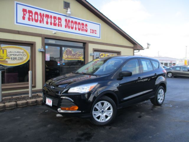 2016 Ford Escape S FWD Middletown OH