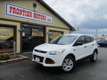 2016_Ford_Escape_S FWD_ Middletown OH