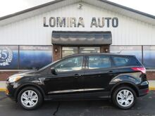 2016_Ford_Escape_S_ Lomira WI