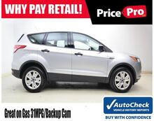 2016_Ford_Escape_S_ Maumee OH
