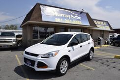 2016_Ford_Escape_S_ Murray UT