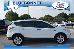2016 Ford Escape S San Antonio TX
