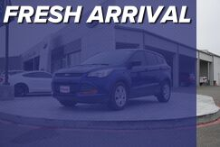 2016_Ford_Escape_S_ Weslaco TX