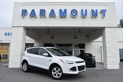2016_Ford_Escape_SE_ Hickory NC