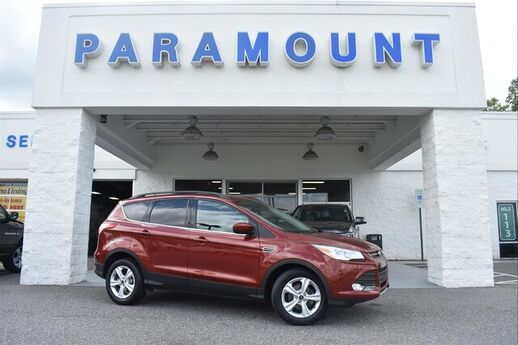 2016 Ford Escape SE Hickory NC