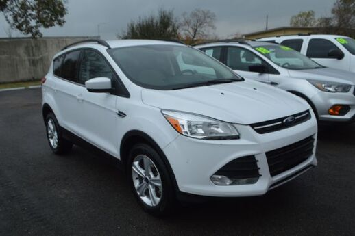 2016 Ford Escape SE 4WD Houston TX