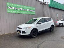 2016_Ford_Escape_SE 4WD_ Spokane Valley WA