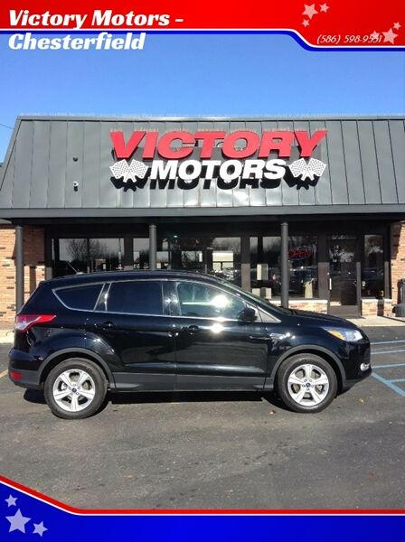 2016 Ford Escape SE AWD 4dr SUV Chesterfield MI