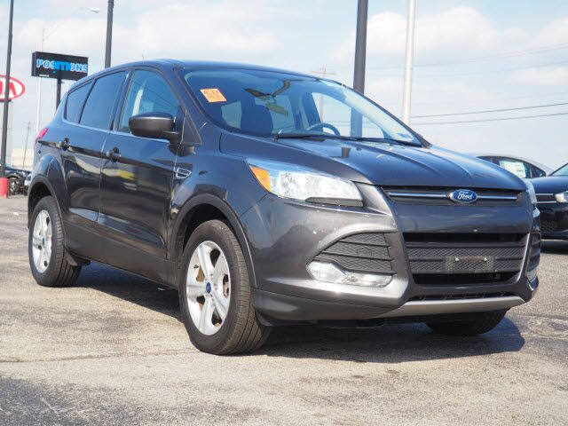 2016 Ford Escape SE AWD Philadelphia PA
