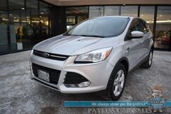 2016_Ford_Escape_SE / Automatic / Power Driver's Seat / Bluetooth / Back Up Camera / Cruise Control / 32 MPG / 1-Owner_ Anchorage AK