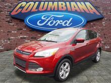 2016_Ford_Escape_SE_ Columbiana OH