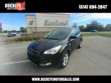 2016_Ford_Escape_SE_ Columbus OH
