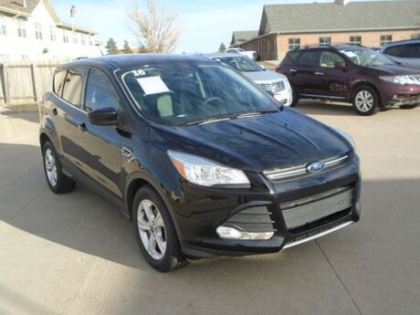 2016 Ford Escape SE FWD Colby KS