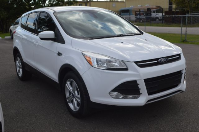 2016 Ford Escape SE FWD Houston TX