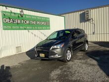 2016_Ford_Escape_SE FWD_ Spokane Valley WA