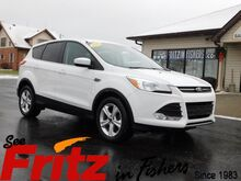2016_Ford_Escape_SE_ Fishers IN