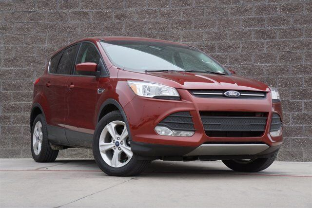 2016 Ford Escape SE Fort Worth TX