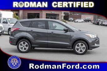 2016 Ford Escape SE Boston MA