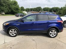 2016_Ford_Escape_SE_ Glenwood IA