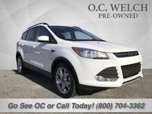 2016_Ford_Escape_SE_ Hardeeville SC
