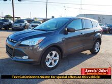 2016_Ford_Escape_SE_ Hattiesburg MS