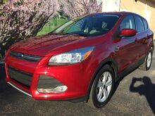 2016_Ford_Escape_SE_ Johnston SC
