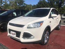 2016_Ford_Escape_SE_ Marshfield MA