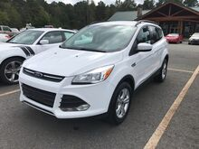 2016_Ford_Escape_SE_ Monroe GA