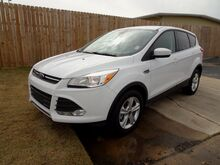 2016_Ford_Escape_SE_ Ozark AL