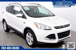 2016_Ford_Escape_SE_ Rahway NJ