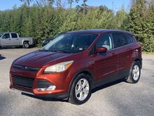 2016_Ford_Escape_SE_ Richmond VA