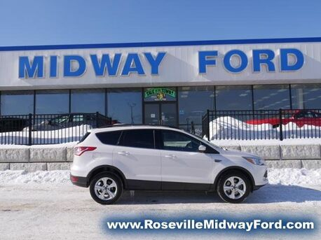 2016_Ford_Escape_SE_ Roseville MN