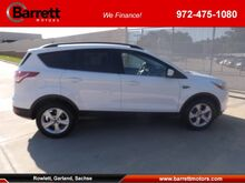 2016_Ford_Escape_SE_ Garland TX